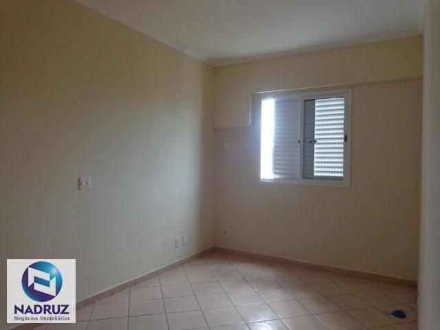 apartamento 1 dormitório para locação na boa vista, com garagem e elevador, prox. à Unirp, - Foto 5