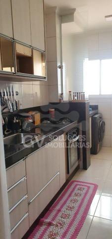 Apartamento à venda com 3 dormitórios em Centro, Nova odessa cod:AP002950 - Foto 5