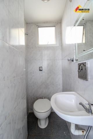 Apartamento à venda, 4 quartos, 1 suíte, 1 vaga, Centro - Divinópolis/MG - Foto 7