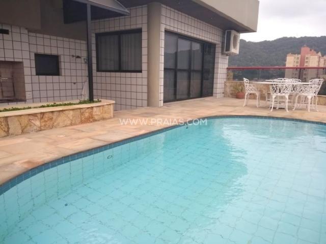 Apartamento à venda com 3 dormitórios em Enseada, Guarujá cod:78017 - Foto 2