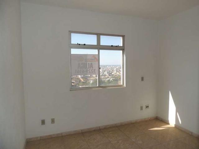 Apartamento para aluguel, 3 quartos, 1 suíte, 1 vaga, São Judas - Divinópolis/MG - Foto 3