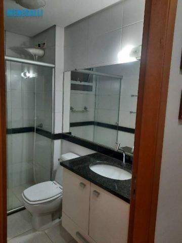 Apartamento com 3 dormitórios à venda, 112 m² por R$ 700.000,00 - Centro - Piracicaba/SP - Foto 6