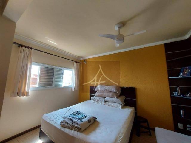 Casa com 3 dormitórios à venda, 300 m² por R$ 940.000,00 - Betel - Paulínia/SP - Foto 3