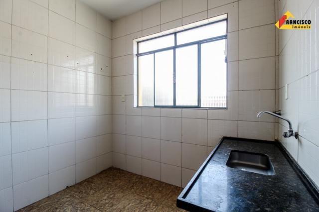 Apartamento para aluguel, 3 quartos, 1 vaga, Santa Luzia - Divinópolis/MG - Foto 4