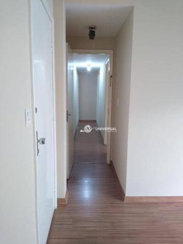 Cobertura com 3 quartos para alugar, 159 m² por R$ 1.500/mês - Centro - Juiz de Fora/MG - Foto 6
