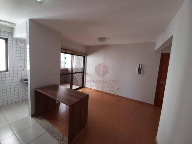 Apartamento com 1 dormitório para alugar, 45 m² por R$ 1.350,00/mês - Zona 07 - Maringá/PR - Foto 6