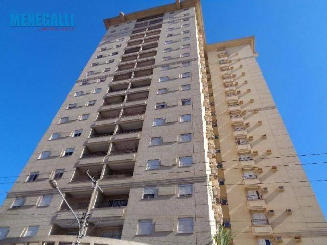 Apartamento com 3 dormitórios à venda, 112 m² por R$ 700.000,00 - Centro - Piracicaba/SP - Foto 10