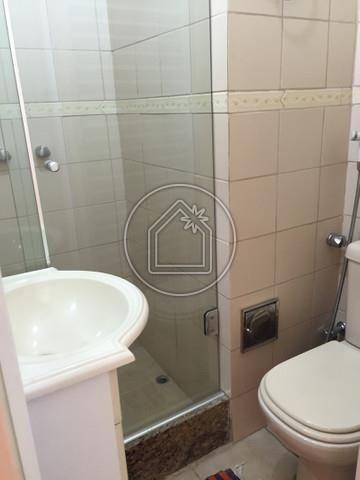 Apartamento à venda com 2 dormitórios em Laranjeiras, Rio de janeiro cod:893758 - Foto 16