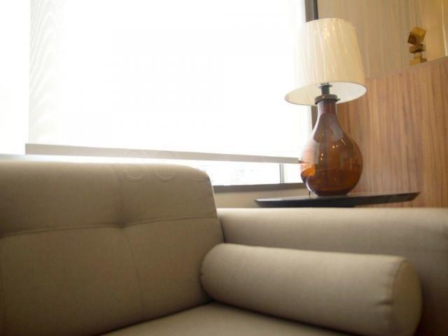 Apartamento Studio, próximo ao Shopping JK Iguatemi, Pq do Povo e Faria Lima - Foto 3