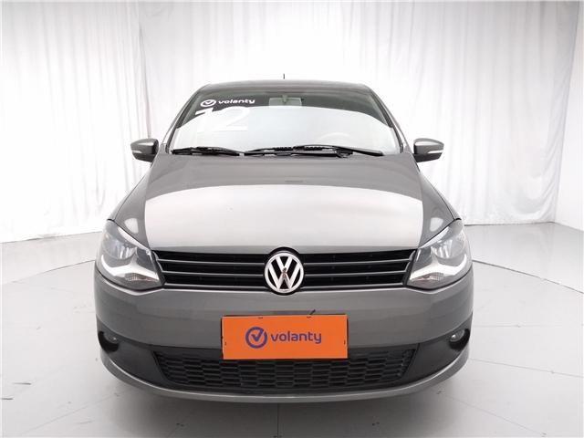 Volkswagen Fox 1.6 mi prime 8v flex 4p manual - Foto 2