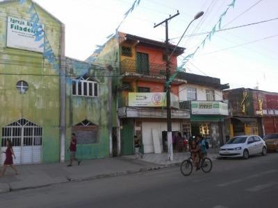 Sala comercial no Teotônio Vilela - Foto 5