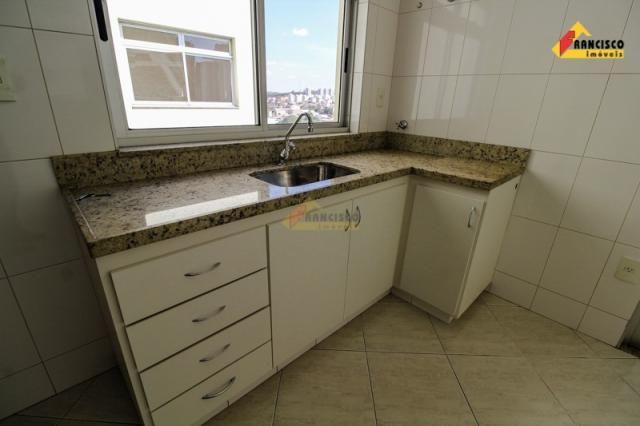 Apartamento para aluguel, 3 quartos, 1 suíte, 1 vaga, Centro - Divinópolis/MG - Foto 20