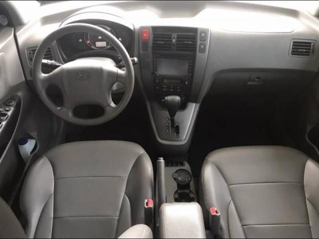 Hyundai Tucson 2.0 8V - Foto 9