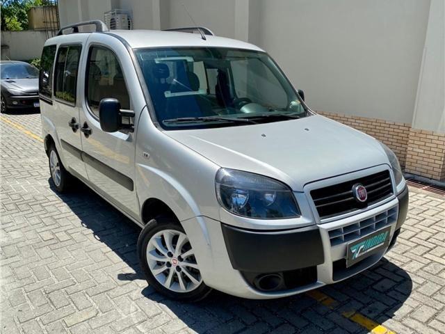 Fiat Doblo 1.8 mpi essence 7l 16v flex 4p manual - Foto 3