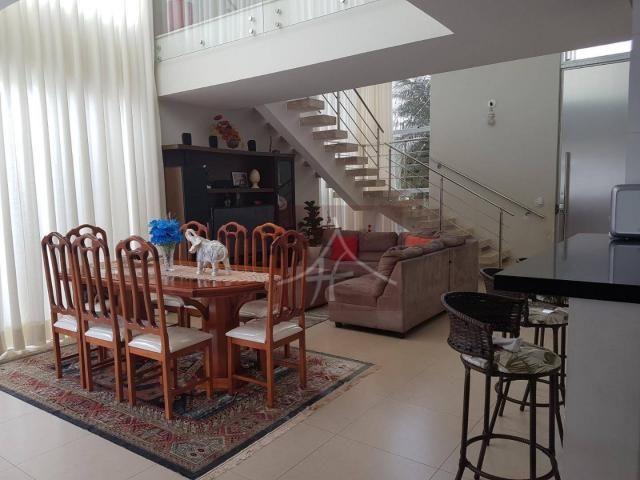 Casa com 5 dormitórios à venda, 257 m² por R$ 1.086.000,00 - Betel - Paulínia/SP - Foto 7