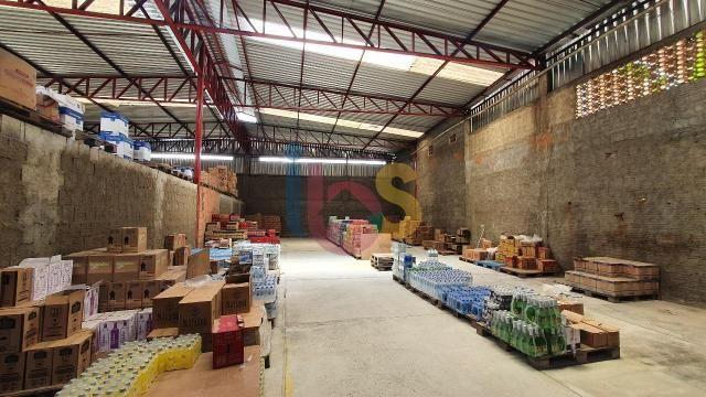Alugo Galpão com 700m² no Centro Comercial de Itabuna/BA - Foto 5