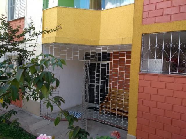 Apartamento à venda, 3 quartos, 1 suíte, 1 vaga, Esperança - Ilhéus/BA - Foto 2