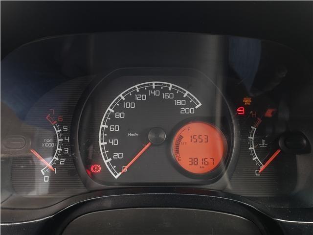 Fiat Strada 1.4 mpi hard working cs 8v flex 2p manual - Foto 6
