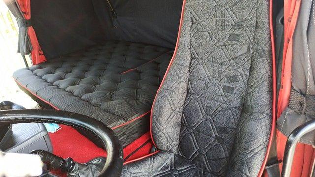 Scania 124 G420 - 2011 - Inteiro Revisado - Completo  - Foto 9