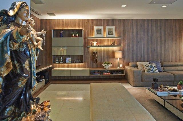 Apartamento para venda possui 305 metros quadrados com 4 quartos em Belvedere - Belo Horiz - Foto 9
