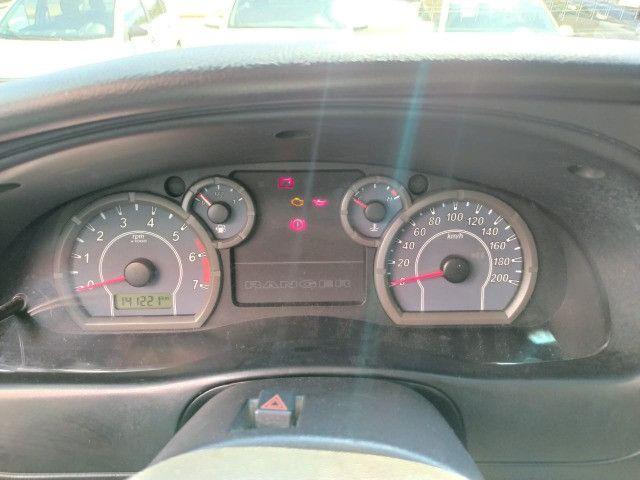 Ford Ranger XLT 2.3 2011 - Foto 12