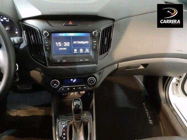 HYUNDAI CRETA 2.0 16V FLEX SPORT AUTOMÁTICO - Foto 9