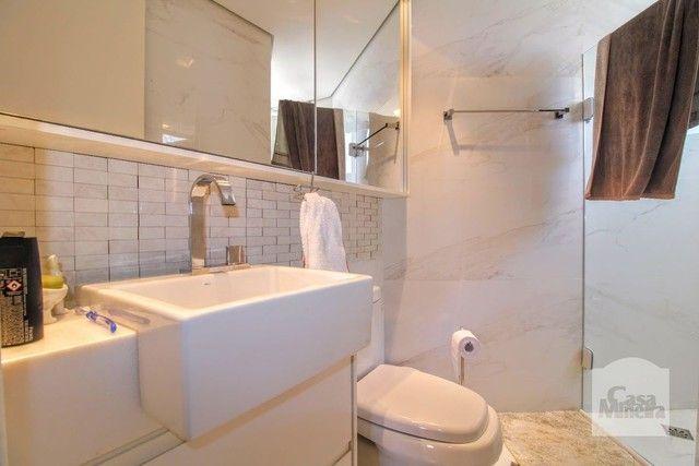 Apartamento à venda com 3 dormitórios em Santa efigênia, Belo horizonte cod:345220 - Foto 11