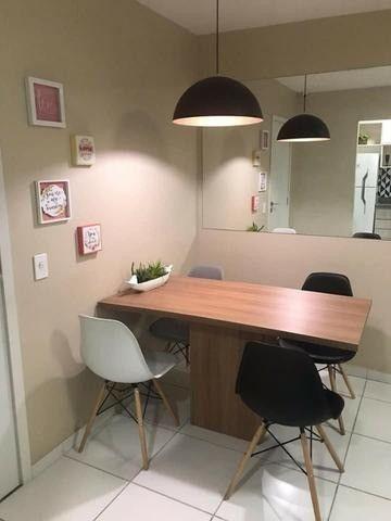 LS*-Vendo apartamento Leve Castanheiras Residencial Park - Foto 3