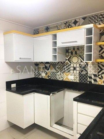 Apartamento para alugar com 4 dormitórios em Brooklin paulista, São paulo cod:SS49444 - Foto 4