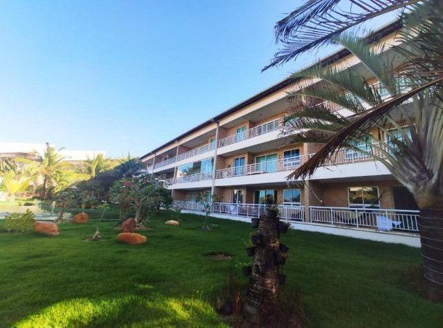 Apartamento no Condomínio Paraíso das Dunas (Porto das Dunas)