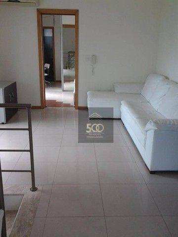 Cobertura com 4 dormitórios à venda, 225 m² por R$ 1.200.000,00 - Balneário - Florianópoli - Foto 5
