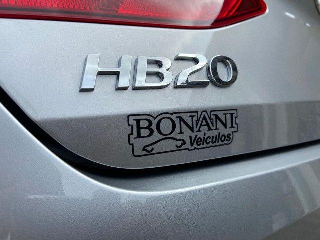 Hyundai HB20 Sense 1.0 Flex 2021 - Foto 10