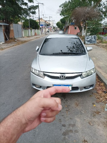 Honda Civic 2011 manual - Foto 5