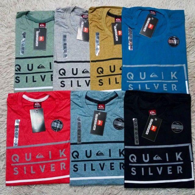 10 camisas por 200 - Foto 5