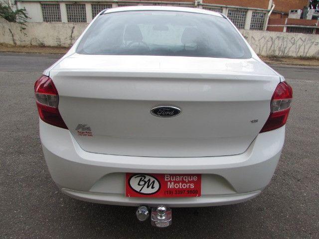 Ford Ka+ - Foto 4
