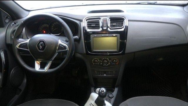 Renault Logan zen Flex 1.0 - Foto 5
