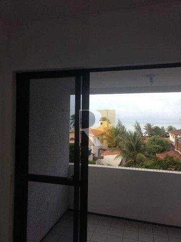 Apartamento Mobiliado com 1 dormitório para alugar, 58 m² - Manaíra - João Pessoa/PB - Foto 10