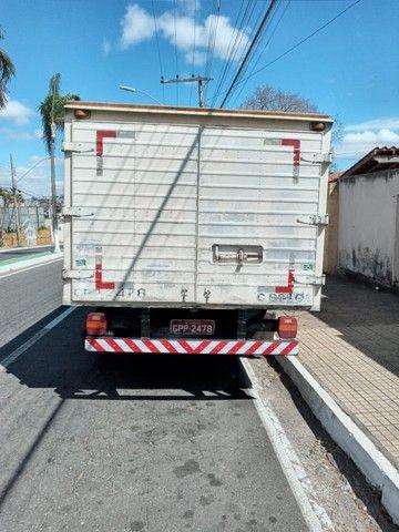 Baú carroceria refrigerado - Foto 3