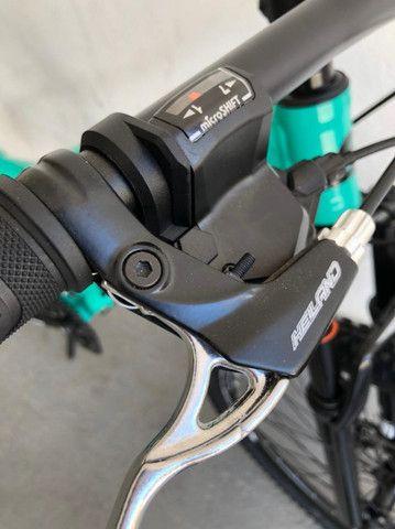 Bike Mtb Skynano 21v - Foto 6