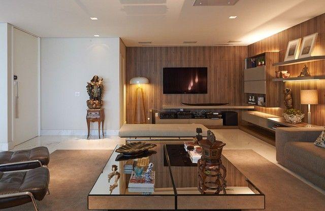 Apartamento para venda possui 305 metros quadrados com 4 quartos em Belvedere - Belo Horiz - Foto 7
