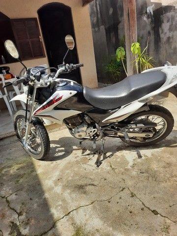 Honda Bros ESD Nxr 150  - Foto 5