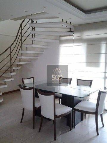 Cobertura com 4 dormitórios à venda, 225 m² por R$ 1.200.000,00 - Balneário - Florianópoli - Foto 2