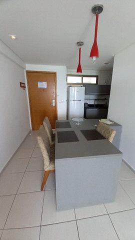Apartamento, 53m² Sendo 2 Quartos, 1 Suíte, Mobiliado, 1 Vaga em Boa Viagem - Foto 8
