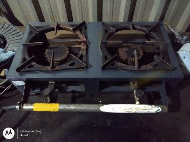 Caixa de cozinha de caminhão  - Foto 4