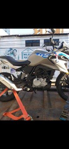 Moto bmw gs310 2020/2021 - Foto 2