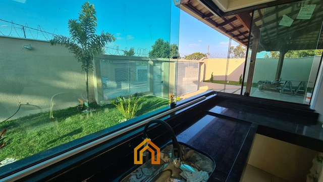 Casa à venda, 3 quartos, 1 suíte, 2 vagas, Pousada Del Rei - Igarapé/MG - Foto 13