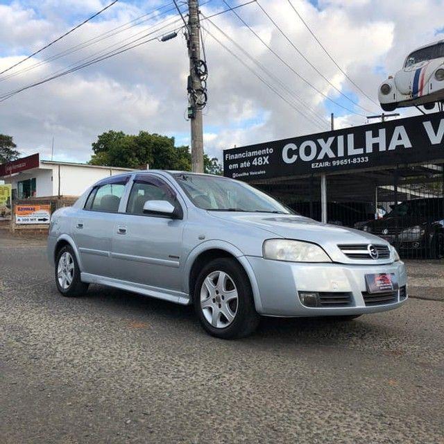 Chevrolet ASTRA SEDAN ADVANTAGE - Foto 2