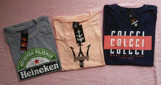 Promoção de Camisas - Foto 2