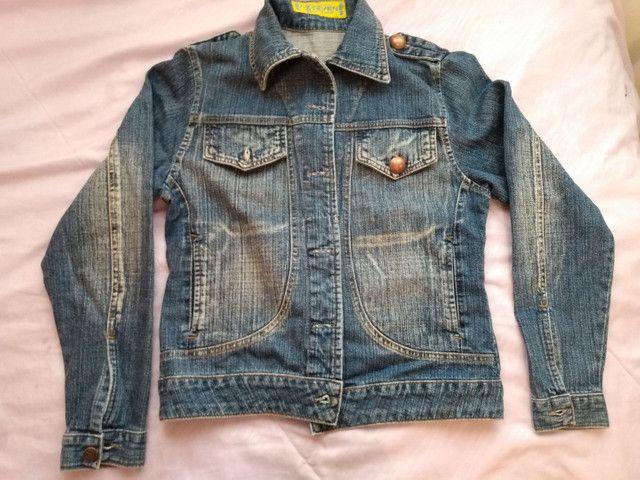 Casaco jeans  - Foto 4