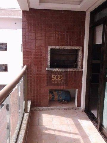 Cobertura com 4 dormitórios à venda, 225 m² por R$ 1.200.000,00 - Balneário - Florianópoli - Foto 6